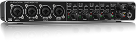 Behringer UMC404HD U-Phoria audio interfejs