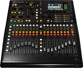 Behringer X32 Producer Touring Package digitalna...