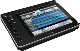 Behringer iSTUDIO iS202 iPad docking stanica