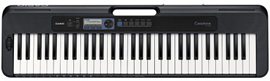 Casio CT-S300 synthesizer