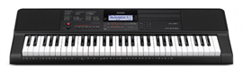 Casio CT-X700 synthesizer