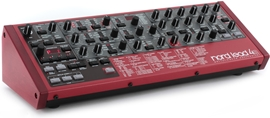 Nord Lead 4R rack synthesizer