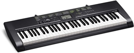 Casio CTK-1100 synthesizer