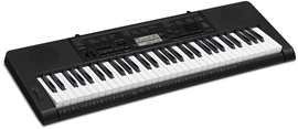 Casio CTK-3200 synthesizer