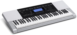 Casio CTK-4200 synthesizer