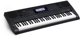 Casio CTK-6000 synthesizer