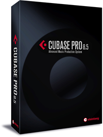 Steinberg Cubase Pro 8.5 (Educational Edition) s...