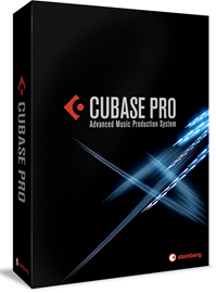 Steinberg Cubase Pro 9 Educational Edition softver