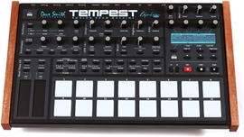 Dave Smith Instruments Tempest analogni bubnjars...