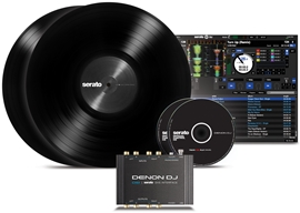 Denon DS1 Serato digitalni vinil audio interfejs