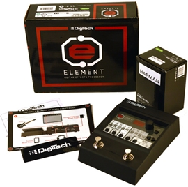 DigiTech Element gitarski efekt procesor