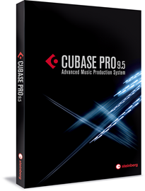 Steinberg Cubase Pro 9.5 Educational Edition sof...