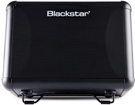 Blackstar Super FLY gitarsko pojačalo