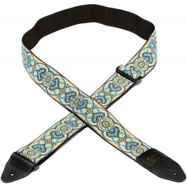 Ernie Ball STRAP 4098 Imperial Pasley remen