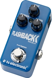 tc electronic Flashback Mini Delay pedala