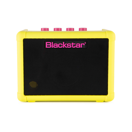 Blackstar FLY3 Neon Yellow gitarsko pojačalo