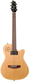 Godin A6 Ultra Natural Semi-gloss elektro-akusti...