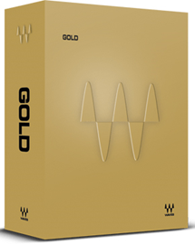 Waves Gold Bundle softver