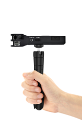 IK Multimedia iKlip Grip smartphone i video trip...