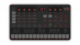 IK Multimedia UNO Synth monofoni analogni synthe...