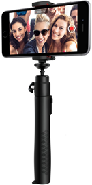 IK Multimedia iKlip Go smartphone i video tripod...