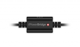 IK Multimedia iRig PowerBridge Lightning univerz...