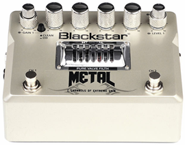 Blackstar HT Metal pedala
