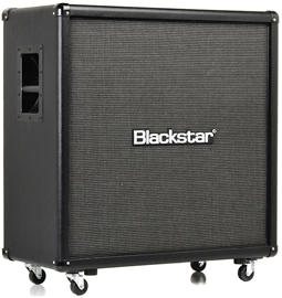 Blackstar Series One 412 Pro B gitarski kabinet