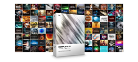 Native Instruments Komplete 13 (Update s Komplet...