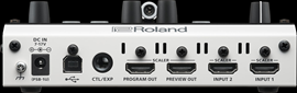 Roland V-02HD video mikser