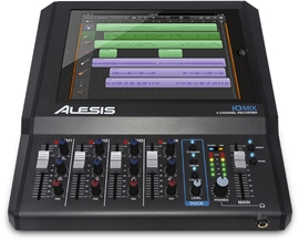 Alesis iO Mix audio interfejs