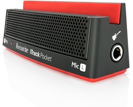 Focusrite iTrack Pocket iPhone snimač