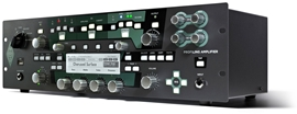 Kemper Profiler PowerRack gitarska rack modeling...