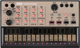 Korg Volca Keys analogna synth mašina