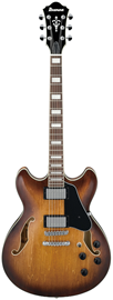 Ibanez Artcore AS73 Tobacco Brown elekt...
