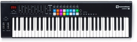 Novation Launchkey 61 Mk2 kontroler klavijatura