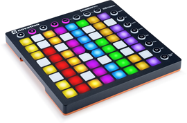 Novation Launchpad MKII softverski kontroler