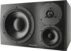 Dynaudio LYD-48 Black (Right) aktivni studijski ...
