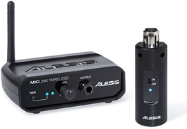 Alesis MicLink Wireless bežični sistem