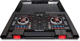 Numark Mixtrack Case kofer