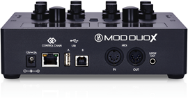 MOD Devices Duo X modularni audio procesor