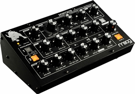 Moog Minitaur analogni synthesizer