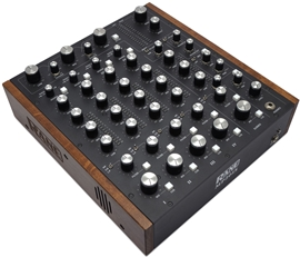 RANE MP2015 Rotary DJ mikser (B-Stock)