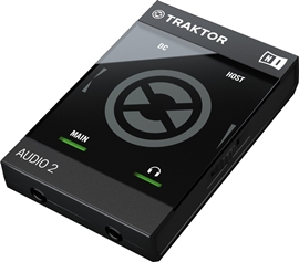 Native Instruments Traktor Audio 2 MK2 audio suč...