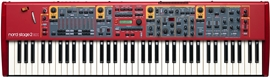 Nord Stage 2 EX Compact synthesizer