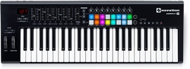 Novation Launchkey 49 Mk2 kontroler klavijatura