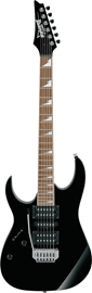 Ibanez GRG170DXL Black Night (Left Hand...