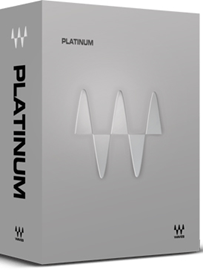 Waves Platinum softver