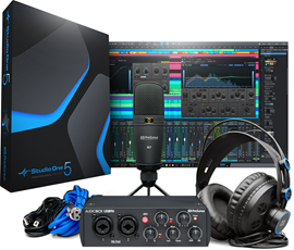 PreSonus AudioBox 96 Studio 25th Anniversary Edi...