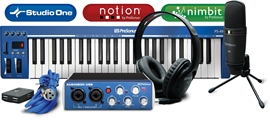 PreSonus Music Creation Suite komplet za studijs...